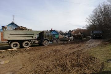 Снос, вывоз, утилизация строительного мусора